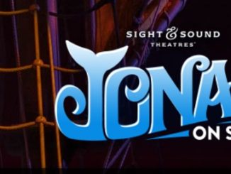 Jonah on Stage